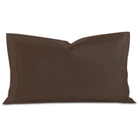 FRESCO LUXE WALNUT KING SHAM
