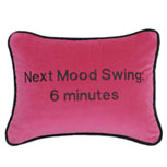 Next Mood Swing:6 Minutes