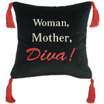 Woman, Mother, Diva!