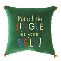 Put a little Jingle in your Bell!
