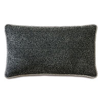 MEDARA WOVEN DECORATIVE PILLOW