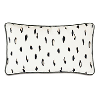 MADDOX ANIMAL PRINT DECORATIVE PILLOW