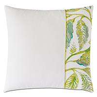 NAMALE CUFF DECORATIVE PILLOW