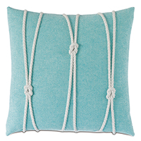 Namale Rope Decorative Pillow