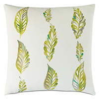 NAMALE FOLIAGE DECORATIVE PILLOW