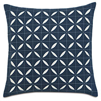 Breeze Indigo grid square