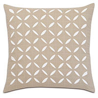 Breeze Bisque grid square