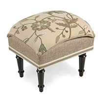 GALLAGHER PILLOW TOP STOOL
