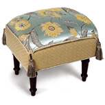 BELLEZZA PILLOW TOP STOOL