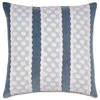 Penelope Lace Decorative Pillow