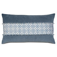 Penelope Stripe Decorative Pillow