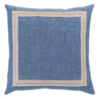 Paloma Woven Decorative Pillow