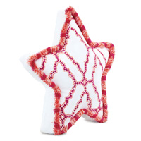 Paloma Starfish Decorative Pillow
