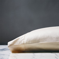 ROMA LUXE ECRU PILLOWCASE
