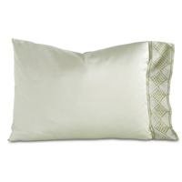 ISOLA ALOE PILLOWCASE