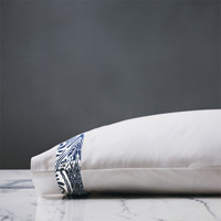 ADELLE MARINE PILLOWCASE