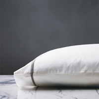 GALA DOVE PILLOWCASE