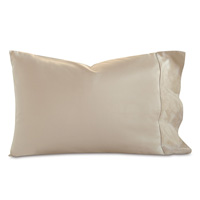 PALAZZO SABLE PILLOWCASE