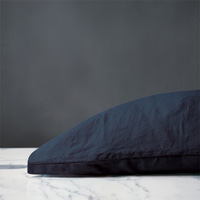 Shiloh Indigo Pillowcase