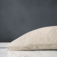 Shiloh Linen Pillowcase
