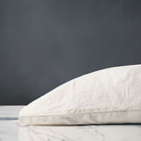 Shiloh Shell Pillowcase