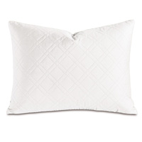 Coperta White Queen Sham