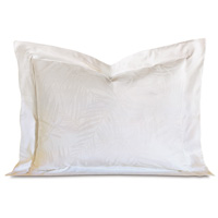 ISOLA WHITE QUEEN SHAM