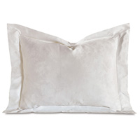MILLEFLEUR WHITE QUEEN SHAM