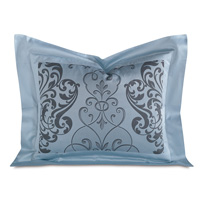 ORNATO AZURE QUEEN SHAM