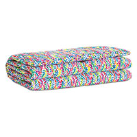 GIGI CONFETTI BED SCARF TWIN