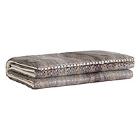 IMOGEN METAL BED SCARF