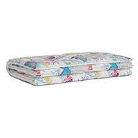 PALOMA TROPICAL BED SCARF