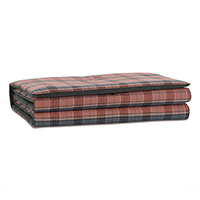 KILBOURN PLAID BED SCARF
