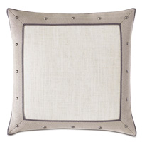 Safford Border Decorative Pillow