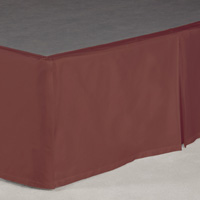FRESCO CLASSIC SHIRAZ PLEATED SKIRT PANELS
