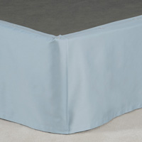 Fresco Classic Azure Straight Skirt Panels