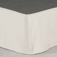 FRESCO CLASSIC ECRU STRAIGHT SKIRT PANELS