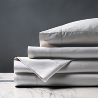 DELUCA SILVER FULL SHEET SET