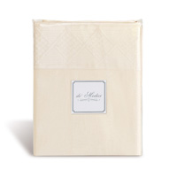 ISOLA ECRU SHEET SET