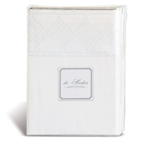 ISOLA WHITE SHEET SET