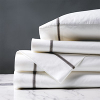 Gala Dove Sheet Set
