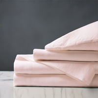 Shiloh Petal Sheet Set