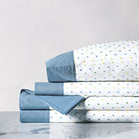 Fiddlesticks Sheet Set
