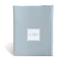 FRESCO CLASSIC AZURE SHEET SET