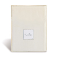 FRESCO LUXE IVORY SHEET SET