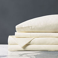 Fresco Classic Ivory Sheet Set