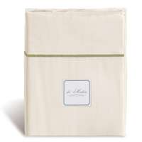 LINEA ECRU/ALOE SHEET SET