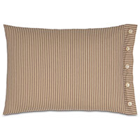 HEIRLOOM TOBACCO STANDARD SHAM