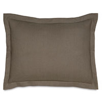 BREEZE CLAY STANDARD SHAM