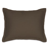 Resort Clay Standard Sham